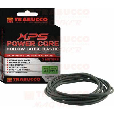 Powercore Hw Elastic spiccgumi cső