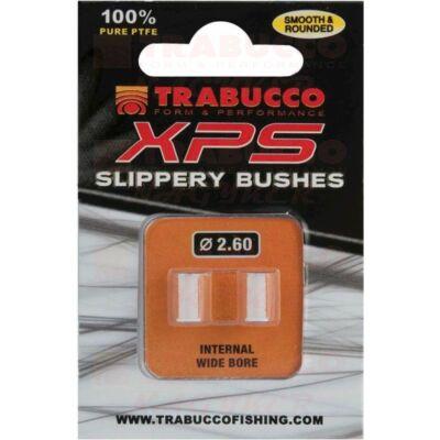 Trabucco XPS Slippery Bushes Ptfe teflon hüvely