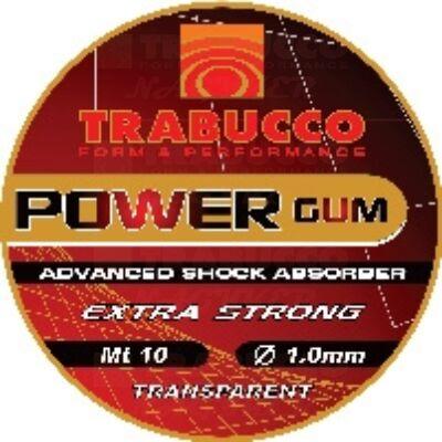 Trabucco Power Gum erőgumi