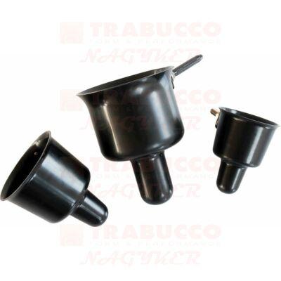 Trabucco XPS Eazy Fast Pole Pot kupakoló pohár