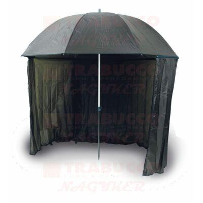 Omb. 250Pu Half Tent sátras ernyő