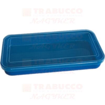 Trabucco XPS Maggot Box dupla csalisdoboz