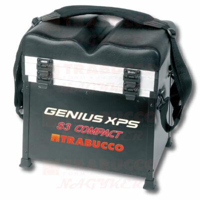 Genius XPS S3 Comp horgászláda