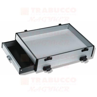 Trabucco Genius Side Drawers oldalsó fiókos modul