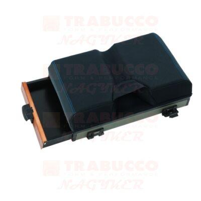 Trabucco Genius Cu+Ca Tx Old.fiókos ülőke