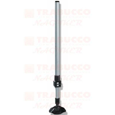 Trabucco Genius teleszkópos alu láb