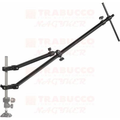 Trabucco Genius Pro-Feeder Arm teleszkópos feeder tartó kar