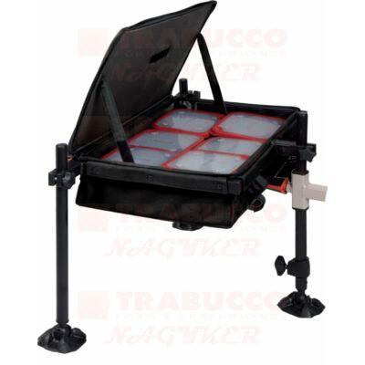 Trabucco GNT Match Team Side Tray Pro oldaltálca