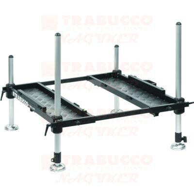 Trabucco GNT Transformer platform