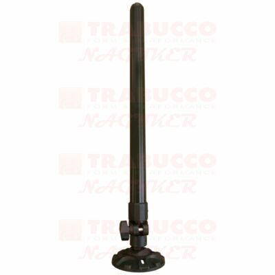 Trabucco Gnt versenyláda teleszkópos láb 36mm 50-85 cm
