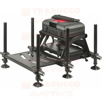 Trabucco Gnt-X36 Base versenyláda fekete