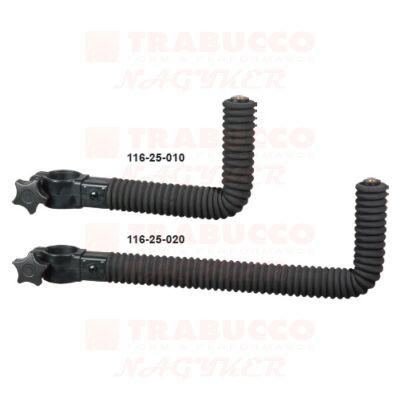 Trabucco Gnt-X36 hullámos kereszt kar