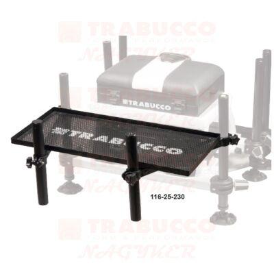Trabucco Gnt-X36 lapos oldaltálca