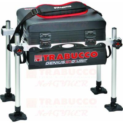 Trabucco Genius Box S1 + H40 module