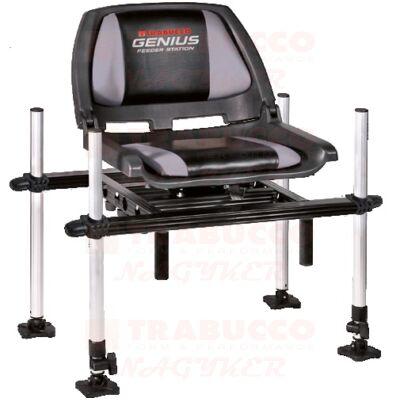 Trabucco Genius Feeder Pro Station szék modul