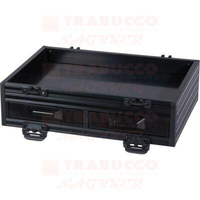 Trabucco Genius Box module H80 2 fiókos