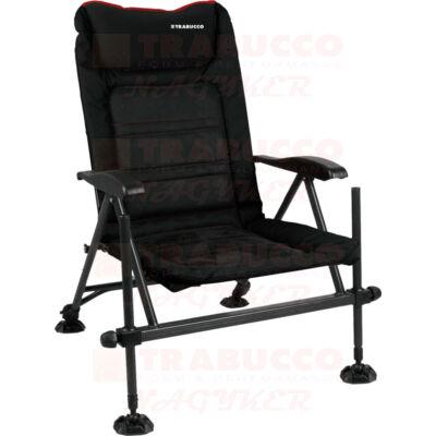 Trabucco Genius Feeder Flexi Feeder szék