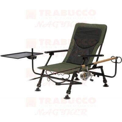 Trabucco Genius Spec. Feeder szék