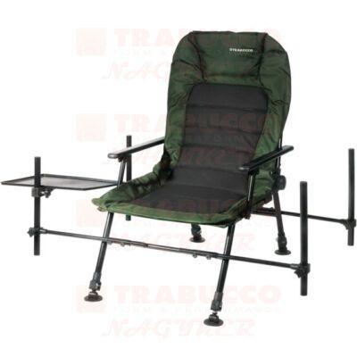 Genius Spec. Feeder Pro. Chair, szék