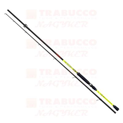 Trabucco Pulse Spin Master 2102(702)/5-20 pergető bot