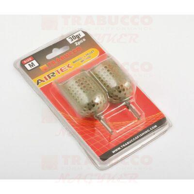 Trabucco Airtek Maggot pellet method kosár 2 db
