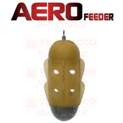 Trabucco Aero Feeder Round csontikosár 2 db