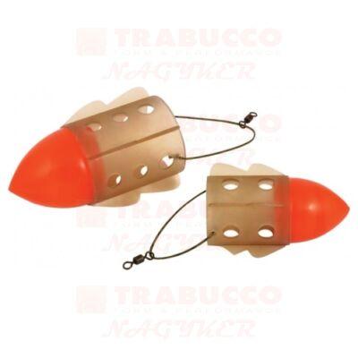 Trabucco Airtek Floating Open feeder kosár