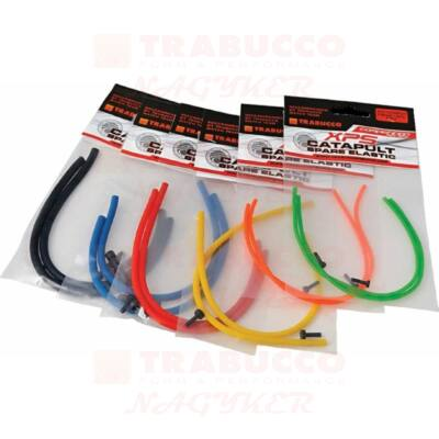 Trabucco Spare Elastic XPS Catapult csúzligumi