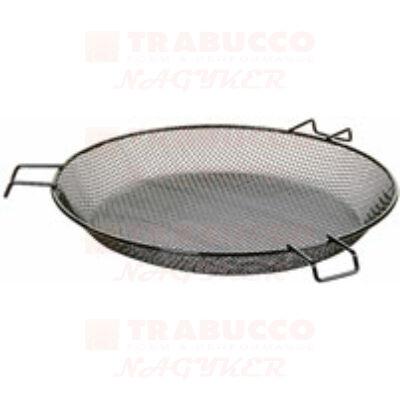 Trabucco Mesh Riddle Bucket dézsa rosta