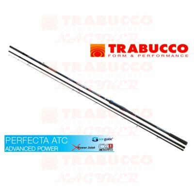 Trabucco Perfecta ATC Advanced Power feeder bot