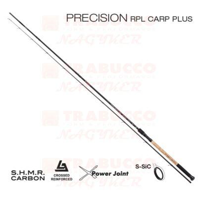 Trabucco Precision RPL Carp Plus Match bot