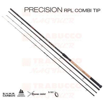 Trabucco Precision RPL Combi Tip Feeder-Match bot