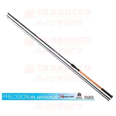 Trabucco Precision RPL Match Plus bot