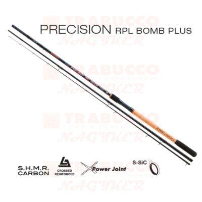 PRECISION RPL BOMB PLUS FEEDER BOT