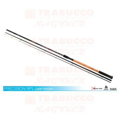 Trabucco Precision RPL Carp feeder bot