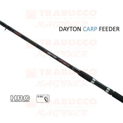 DAYTON CARP FEEDER BOT